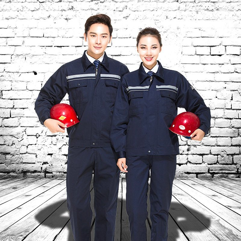 China Protective Unisex Work Uniform for Workers - China Safety and  Wholesale price