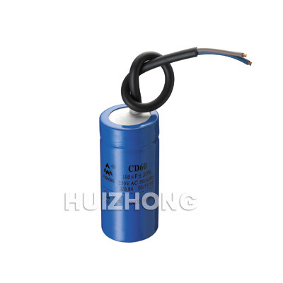 Capacitor (CD60-A)
