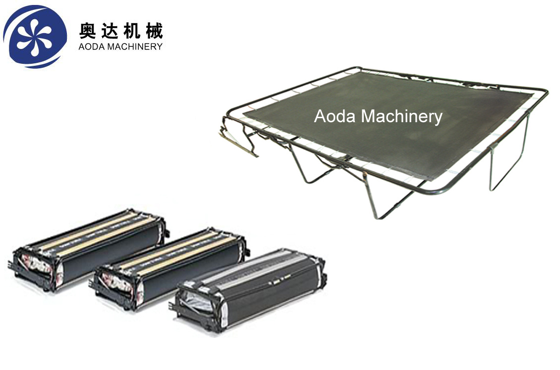 China Three Fold Sofa Bed Mechanism With Four Slats Ad 3000