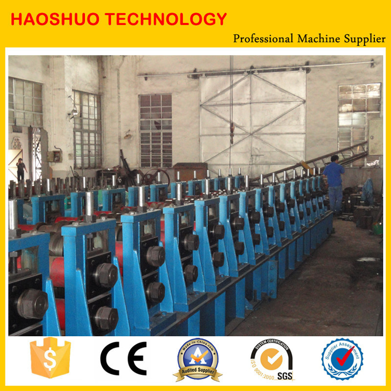 Cable Tray Roll Forming Machine, Manufacturing Making Machine pictures & photos