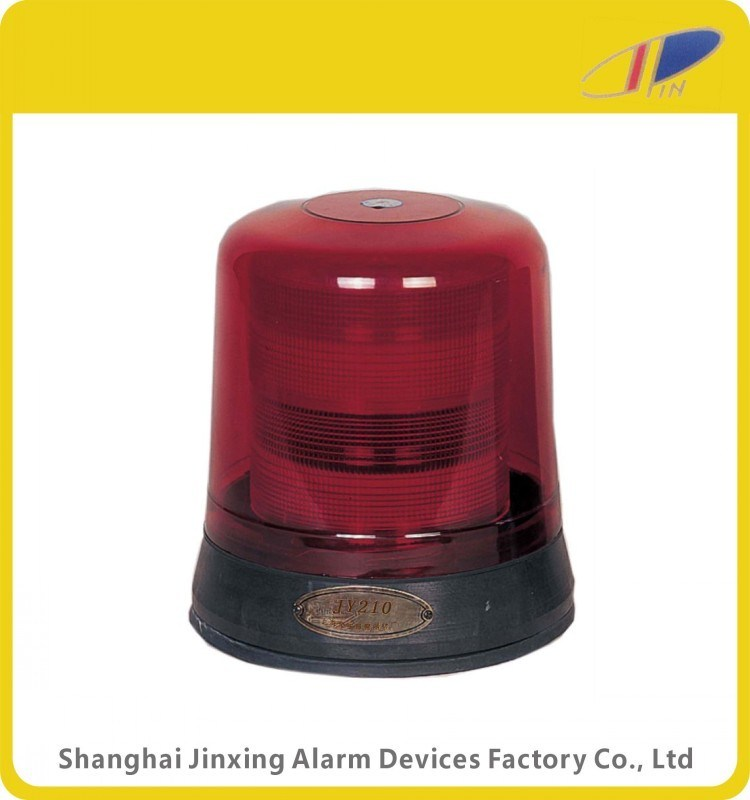 [Hot Item] Best-Selling Red Alarm Light/Strobe Light/Fire Emergency Car  Lamp, Police Emergency Light for Sale