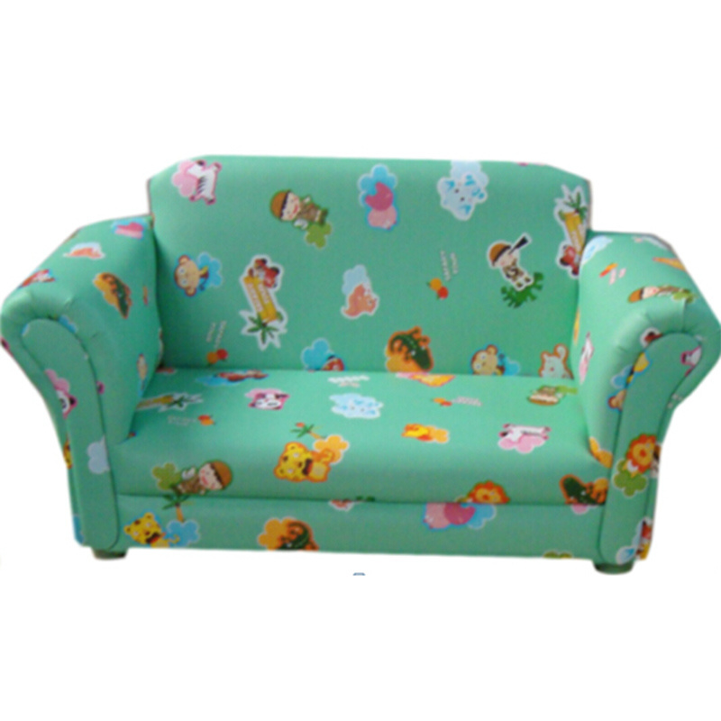 Hot Item Pu Leather Children Sofa Chair Kids Sofa Children Furniture Kids Furniture Sxbb 48 04
