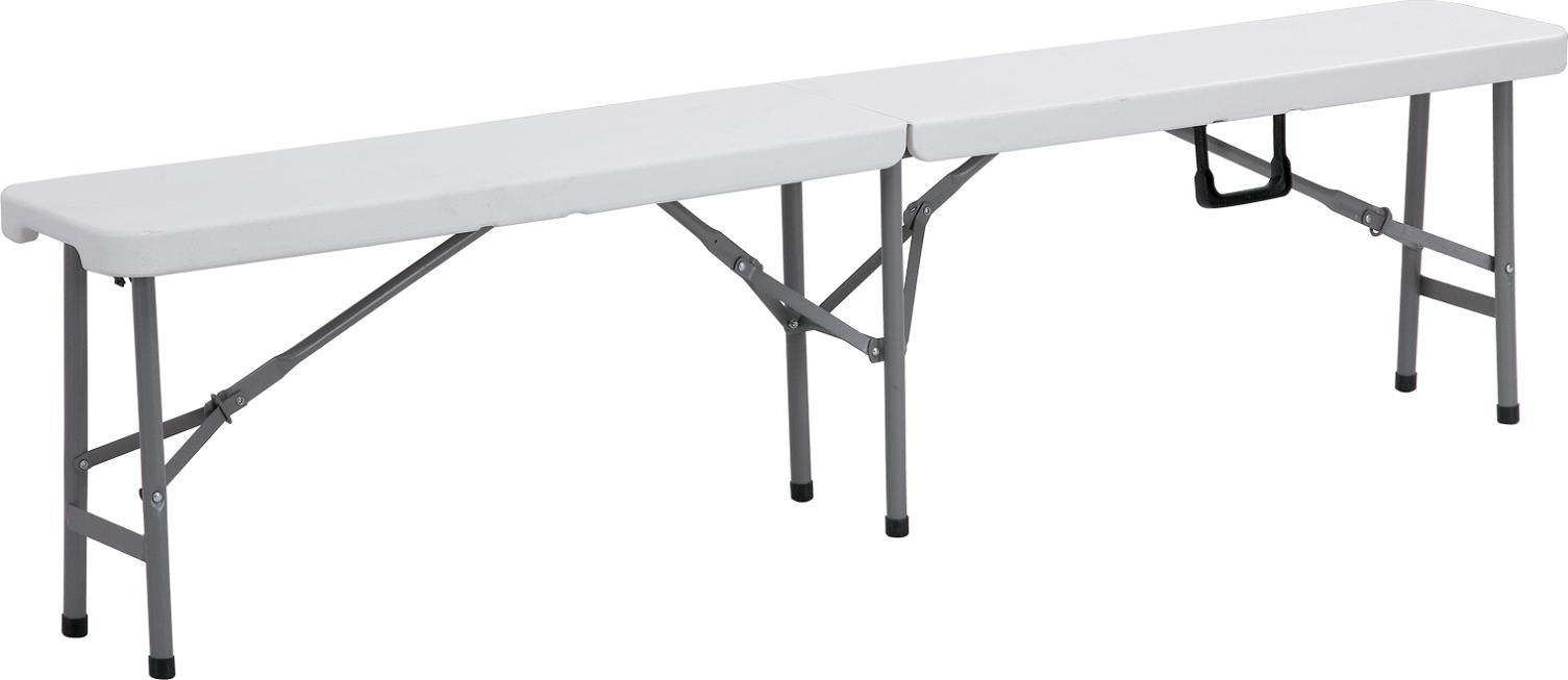 Outdoor Folding Patio Bench (YCD-183Z-2)