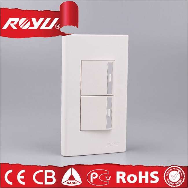 [Hot Item] PC Cover Switch, Energy Saving Power Button Switch