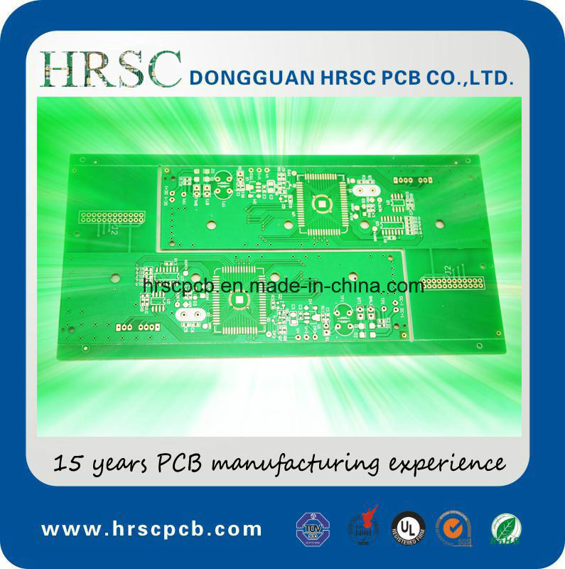 Unmanned Plane Part PCB Design Manufacturer From China