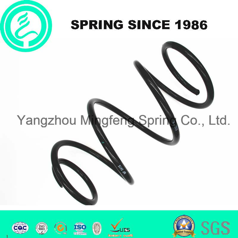 Automobile Repacking Spring Large Compression Spring Auto Spring Bonnell Spring