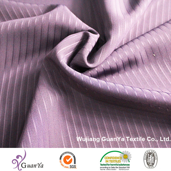 Jacquard Faille Fabric for Malaysia Garment Especially Dress pictures & photos