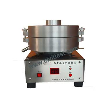 China 3000g Extraction Test Digital Asphalt Bitumen Centrifuge Extractor China Centrifuge Extractor Bitumen Extractor