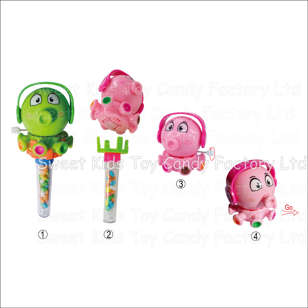 China Toy Candy Toys with Candy Manufacturer (131123) pictures & photos