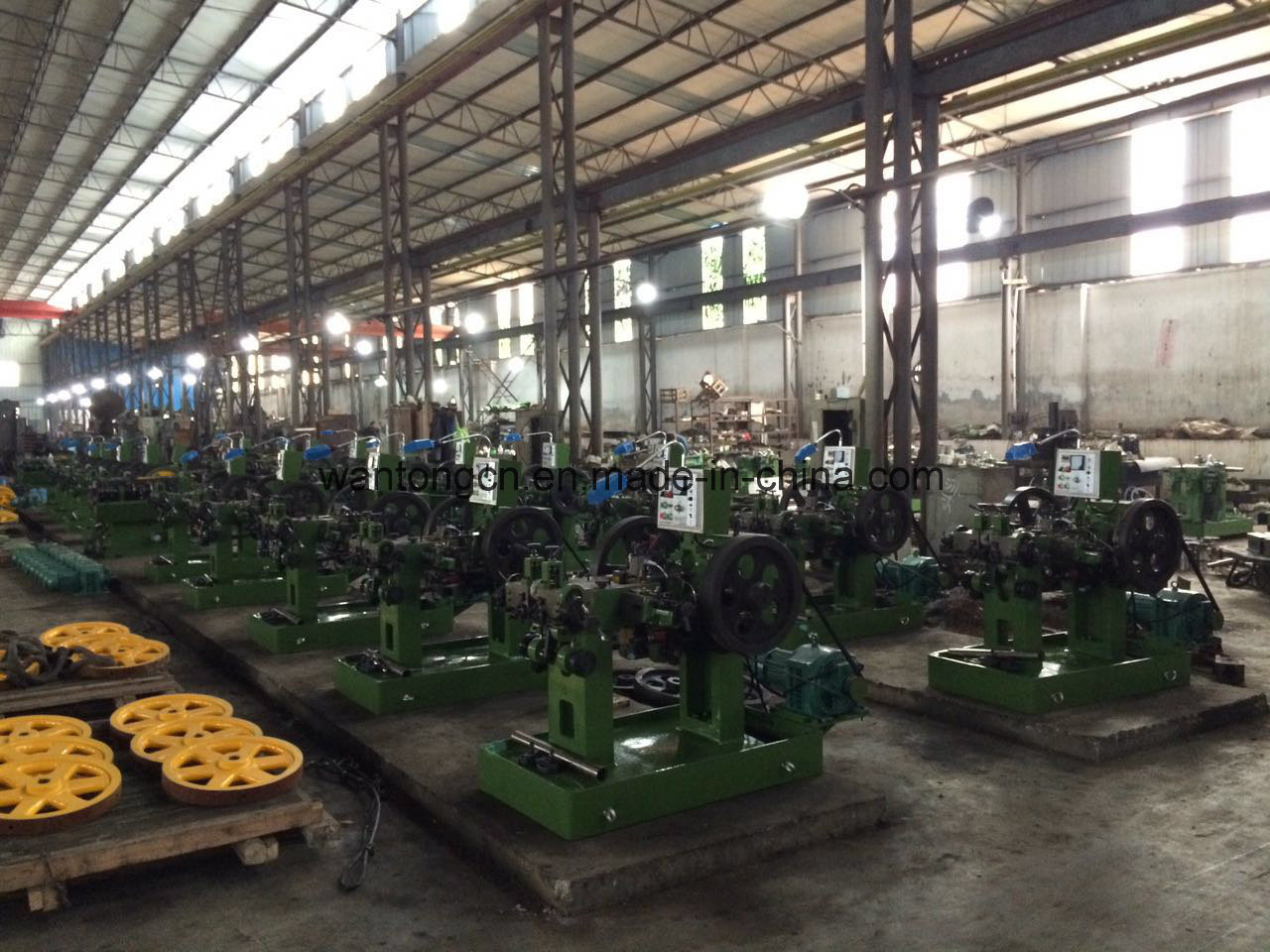 China Bi Metal Contact Rivet Manufacturing Machine For Relays Relay Switching Circuit Switches Mcb Breaker