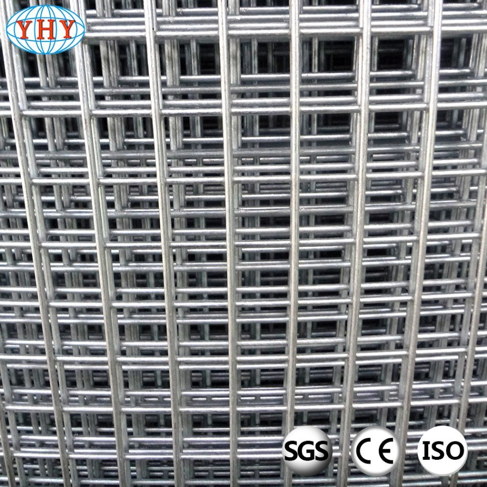 2x3 Welded Wire Center Af Square Waves Circuit Diagram Tradeoficcom China Mesh Singapore Brc For Garden Panel Photos Rh Yhywiremesh En Made In