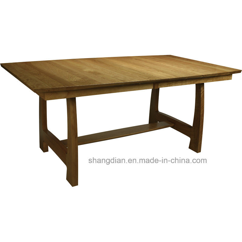China Malaysia Style Wooden Writing Desk For Cabin Used St0055 Oak Wood High Quality Dressing Table