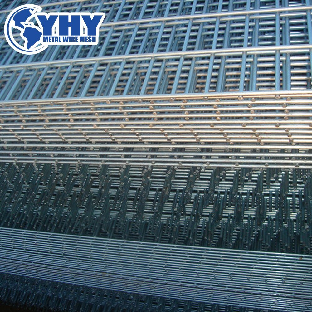 China Hot Dipped Galvanized Fence Panel, Hot Dipped Galvanized Fence ...
