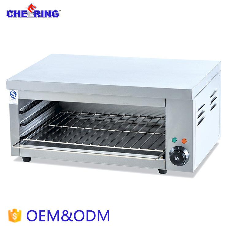 China Electric Hanging Salamander For Kitchen Equipment China Salamander Cooker