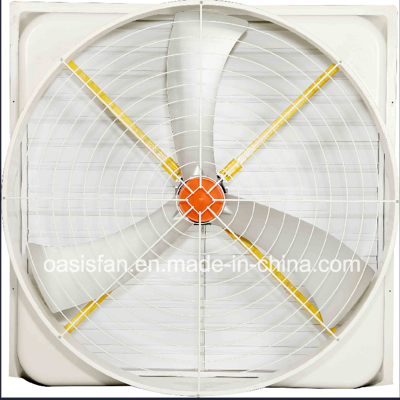 Exhaust /Ventilation/Axial Fan for Industrial, Poultry& Greenhouse Ect pictures & photos