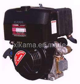 China Diesel Engine (KM12DL500F/E) - China Diesel Engine