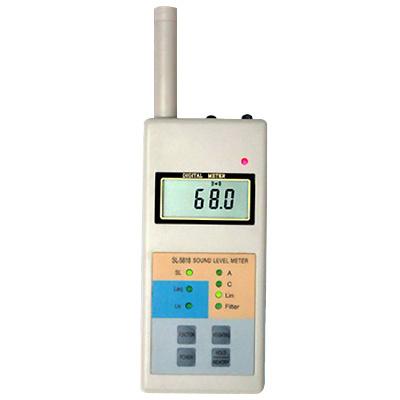 Sound Level Meter (SL 5818)