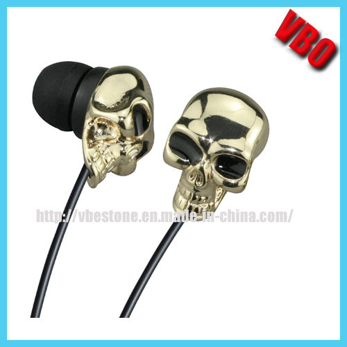 China Mp3 Music Player Mp3 Mp4 Skull Earphones China Earphone