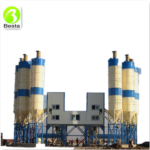 Concrete Mixing Plant (HZS120) pictures & photos