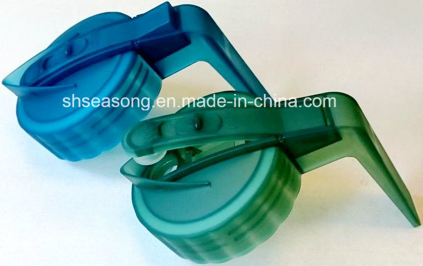 Plastic Cap / Bottle Cap / Jug Lid with Handle (SS4303)