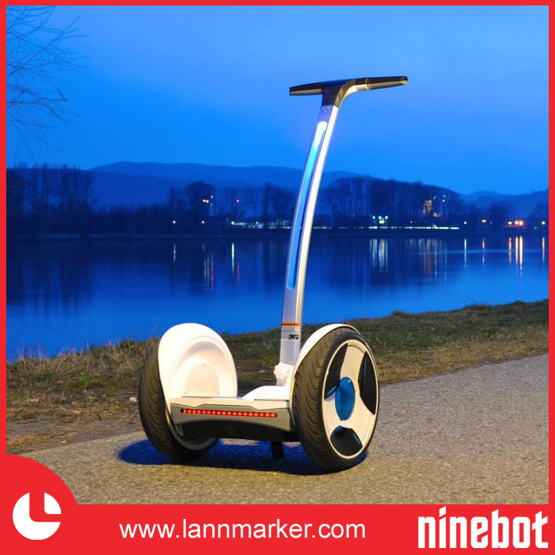 Ninebot Two Wheels Smart Self Balancing Electric Balance Scooter