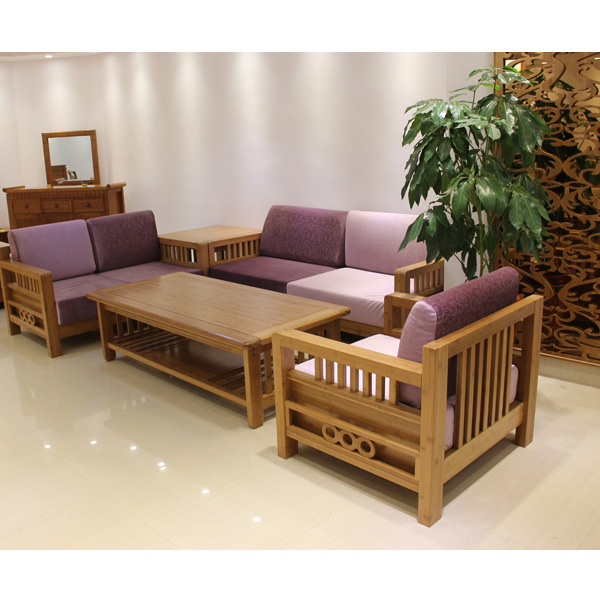 China Bamboo Furniture Sofa Coffee Table Photos Amp Pictures