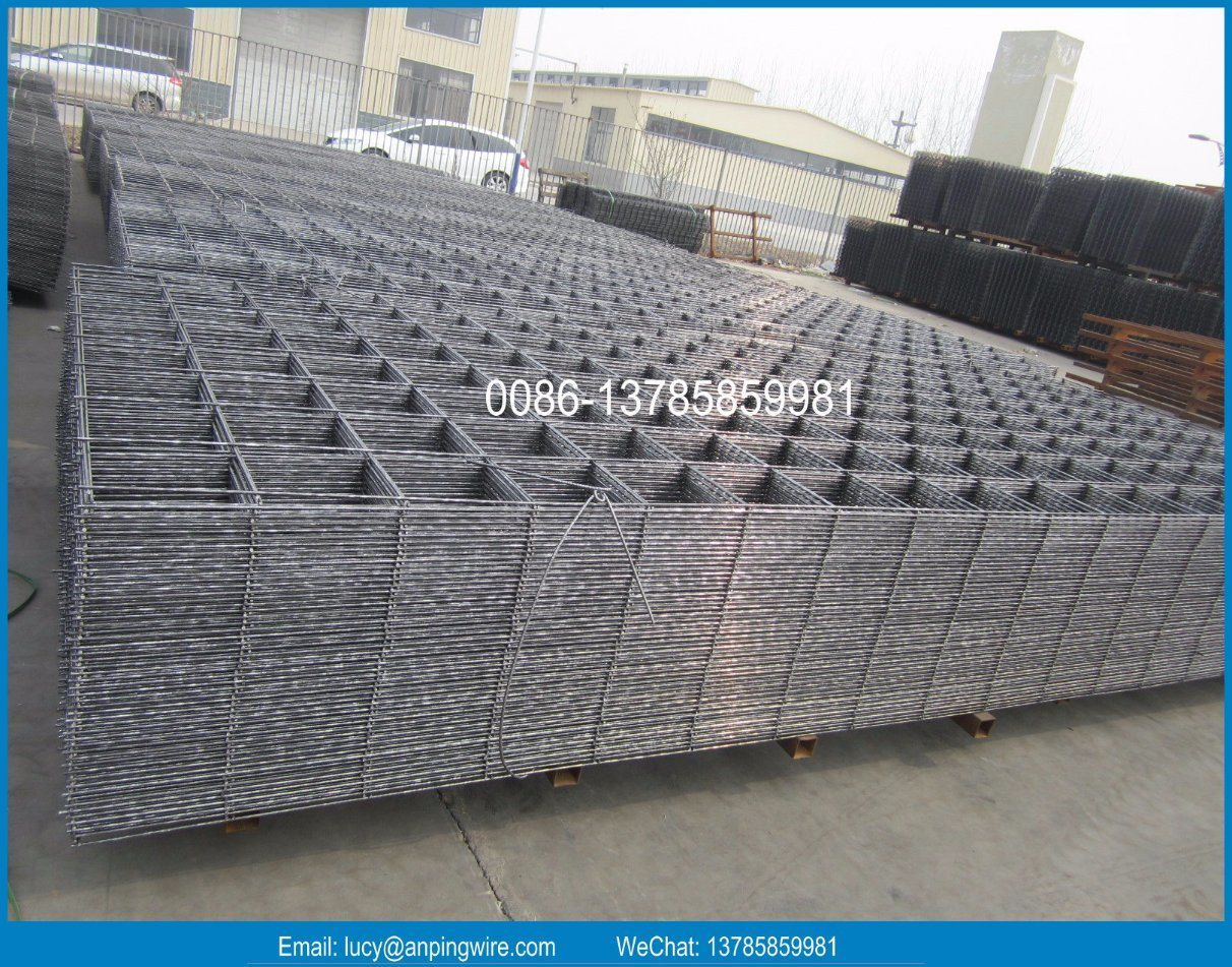 China Australia and New Zealand SL62 SL72 SL82 SL92 Welded Concrete ...