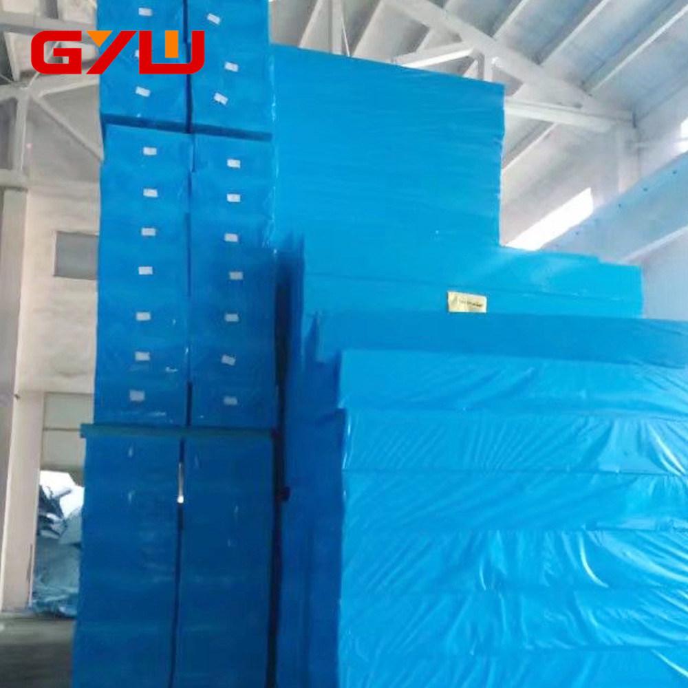 China Waterproof Wall Insulation Board Panel Material Polystyrene ...