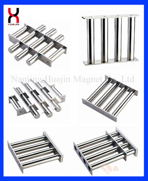 China Magnetic Force Frame / Shelf / Magnet Filter / Separator ...