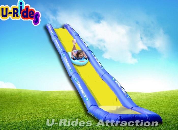 stile limitato nuovo stile di consegna gratuita China Crazy Inflatabe city slide Water Slip N Slide Water slip ...
