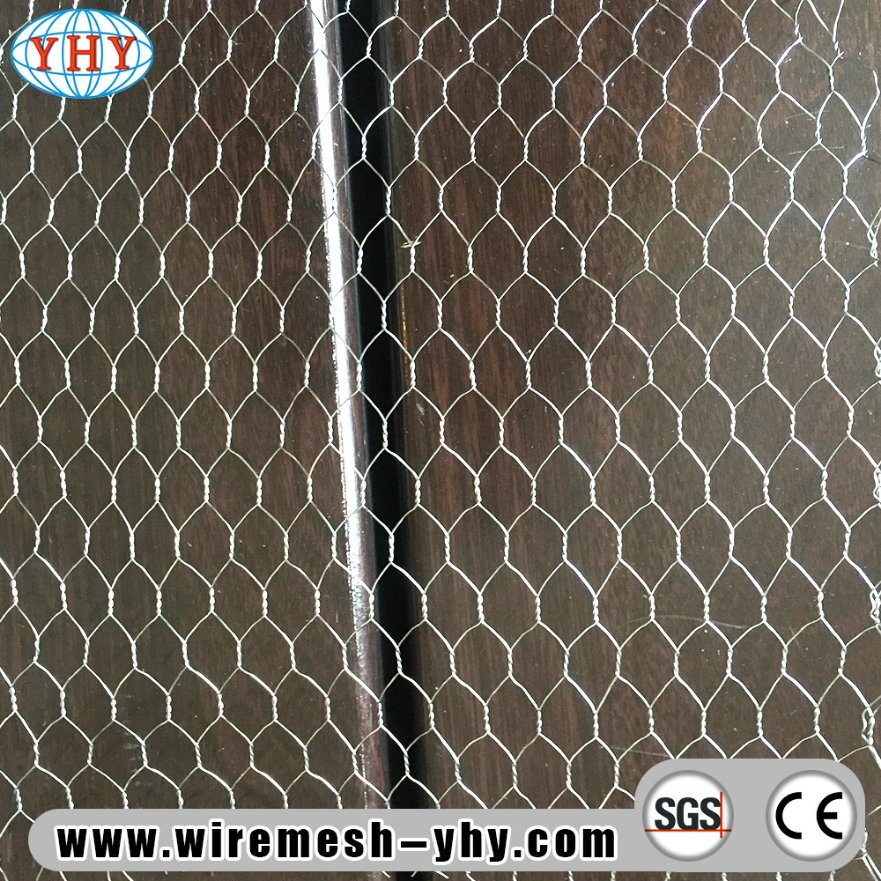 China Hexagonal Decorative Chicken Wire Mesh For Sale Photos