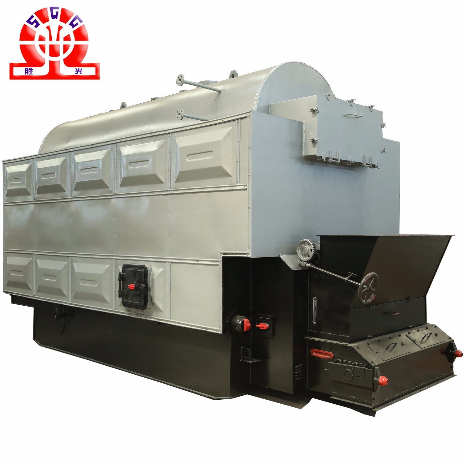 The best solid fuel boiler made in Russia 44
