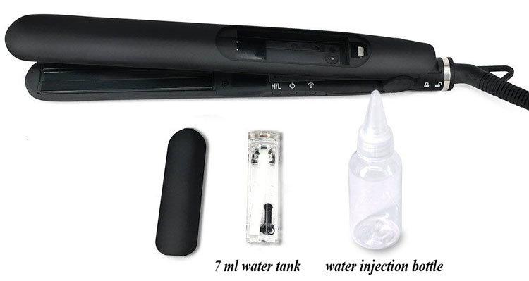 Water Tank Water Bottle for Steam Hair Straightener
