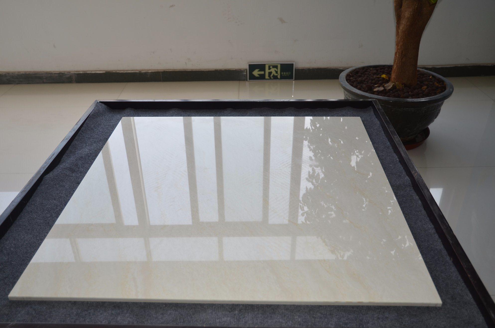 China 800x800mm For Kitchen Home Floor Tile Polish Foshan