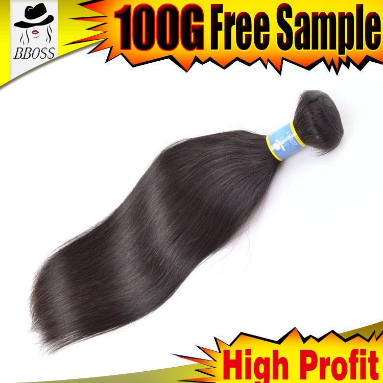 China High Quality Brazilian Human Hair Extensions Online Photos