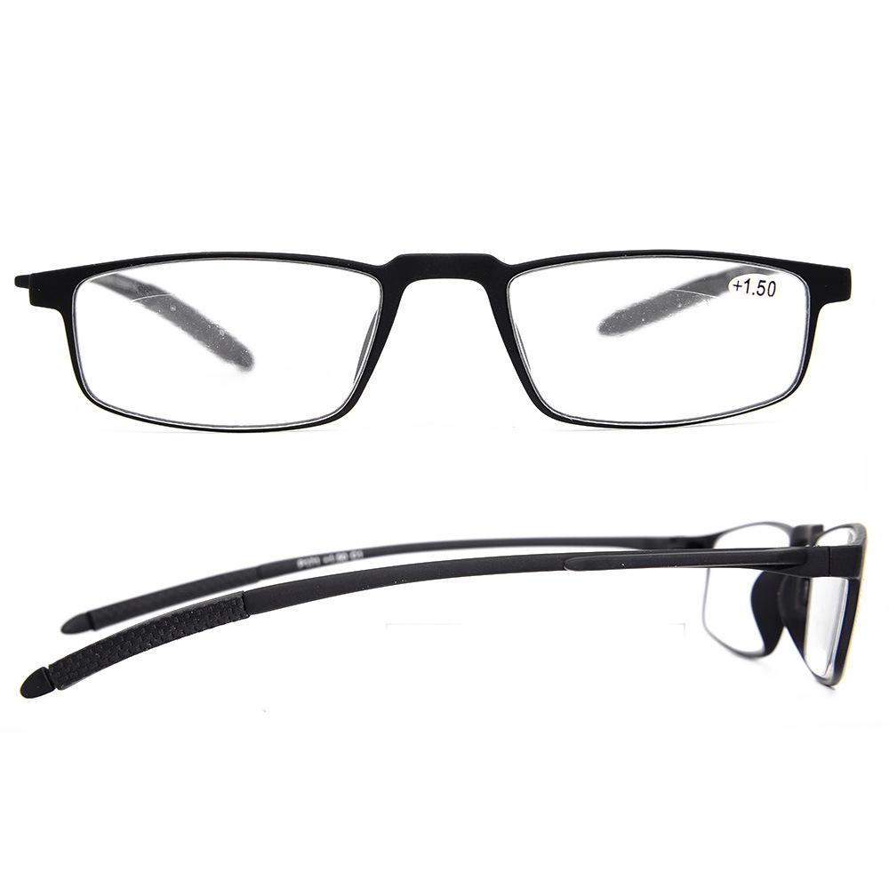 7dd3cd5790d China Hot Product High Quality Ultra Light Tr90 Reading Glasses - China  Eyeglass Frame