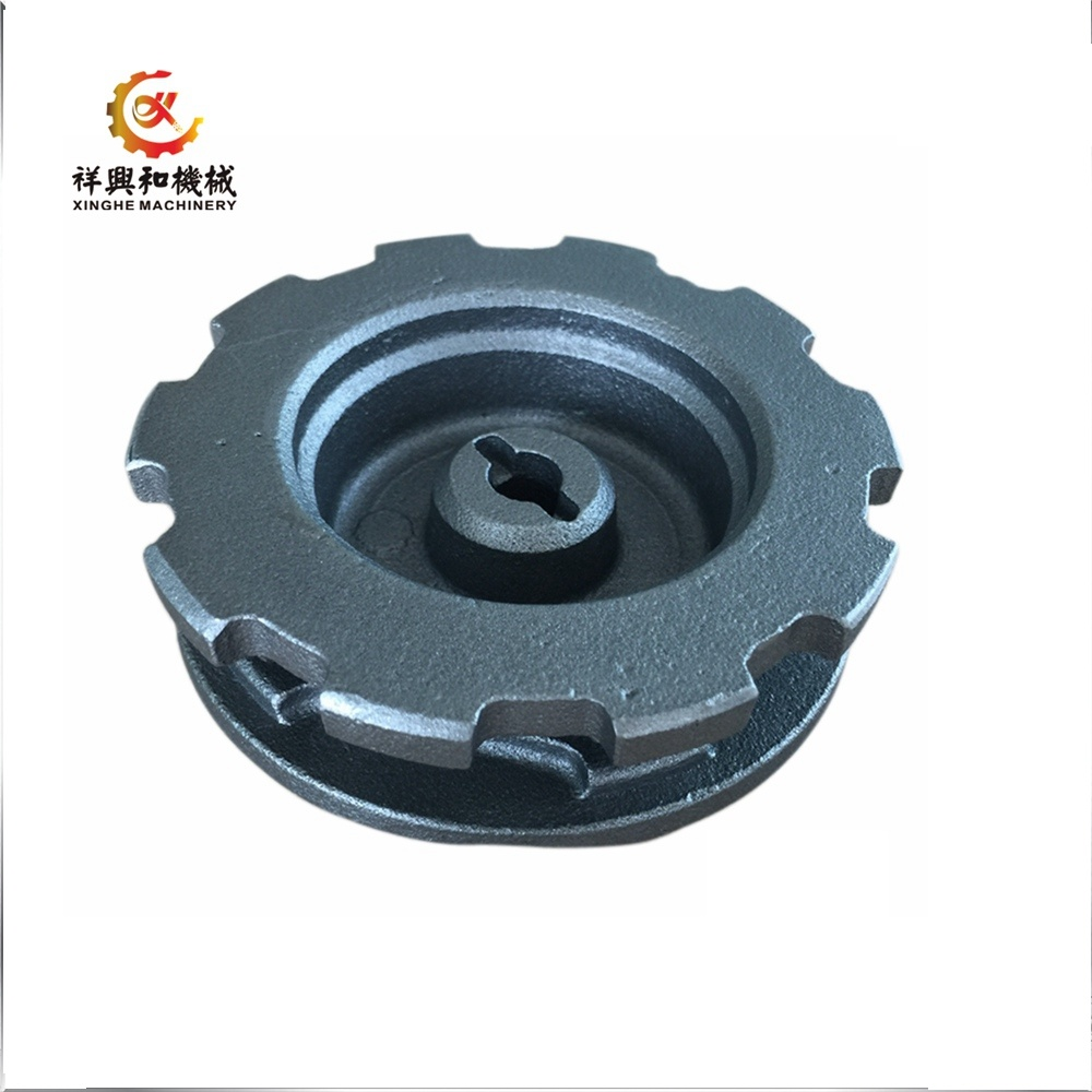 OEM Nodular Cast Iron Components with Best Price pictures & photos