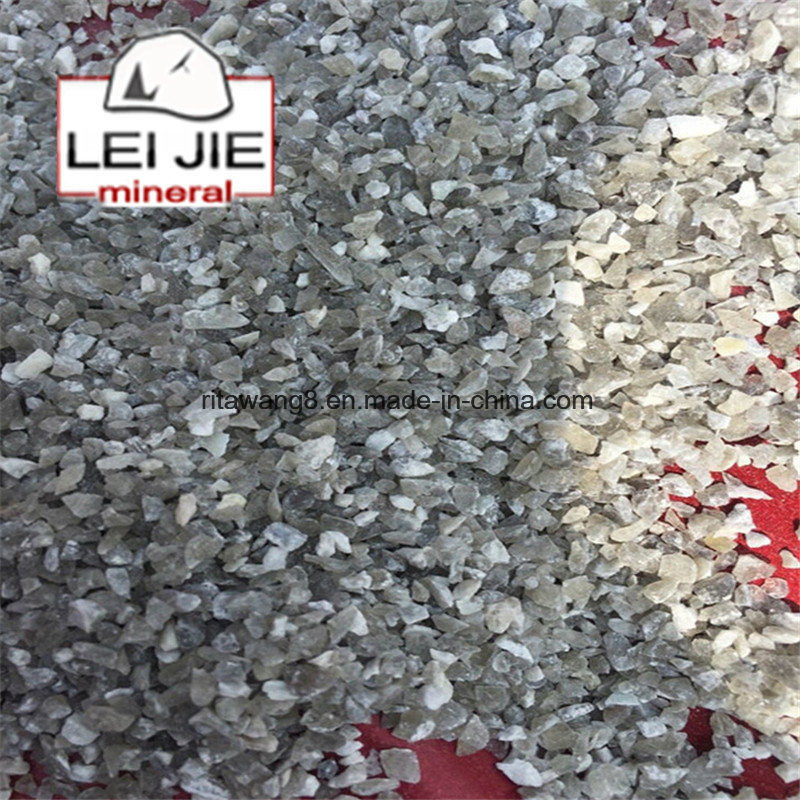 China Perlite Sand for Casting Iron, Slag Remover Cleaner Agent