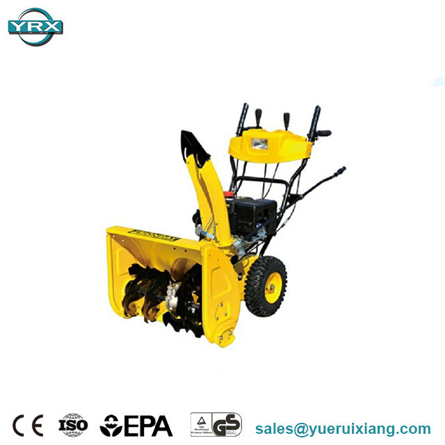 [Hot Item] 5 5HP Gasoline Stg5556 Snow Blower for Sale