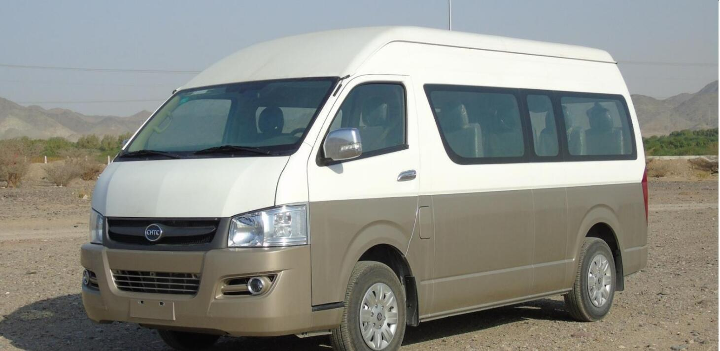 f289e2e1cc China Best Minibus of Luxury Big Haice 18 Seats Photos   Pictures ...