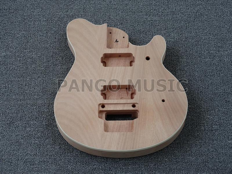 China Pango Music Factory Music Man Oip Diy Electric Guitar Kit Oip