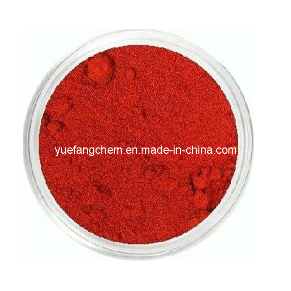 oxide Red powder iron