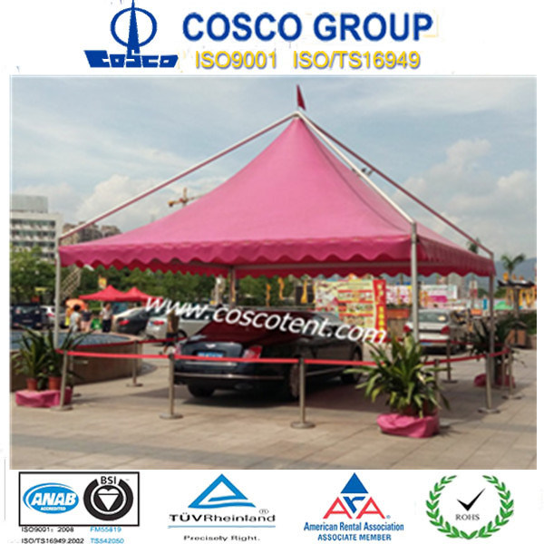 China 2017 Latest Cosco Advertising Tent for Car Show Marquee Sales - China Tent Party Tent & China 2017 Latest Cosco Advertising Tent for Car Show Marquee ...