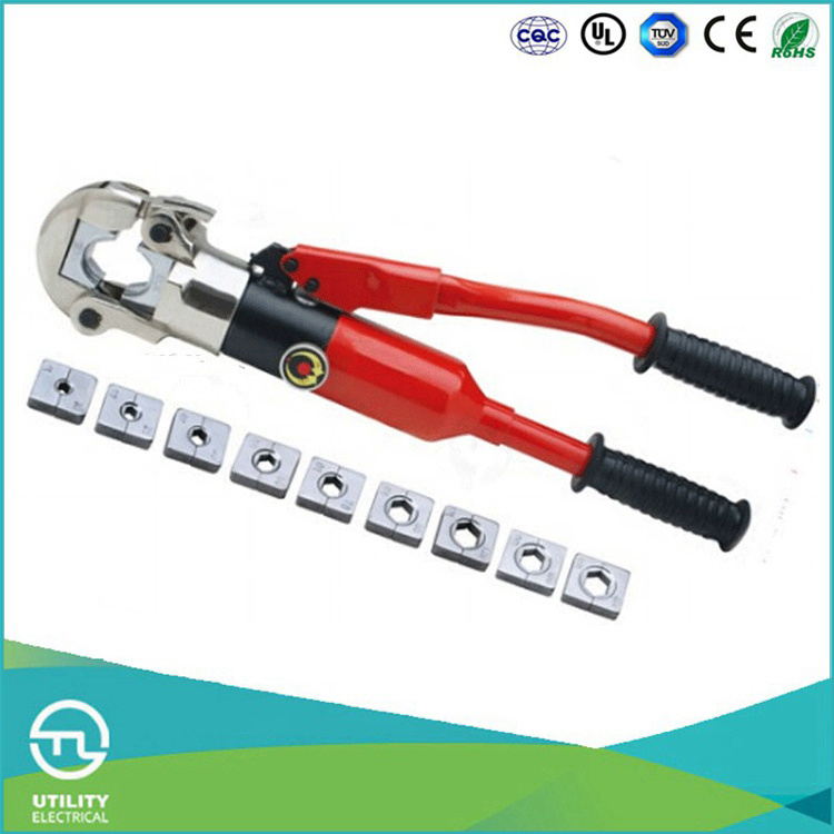 Hose Crimping Tool >> China Utl Hand Hydraulic Hose Crimping Tool Low Price China Cable