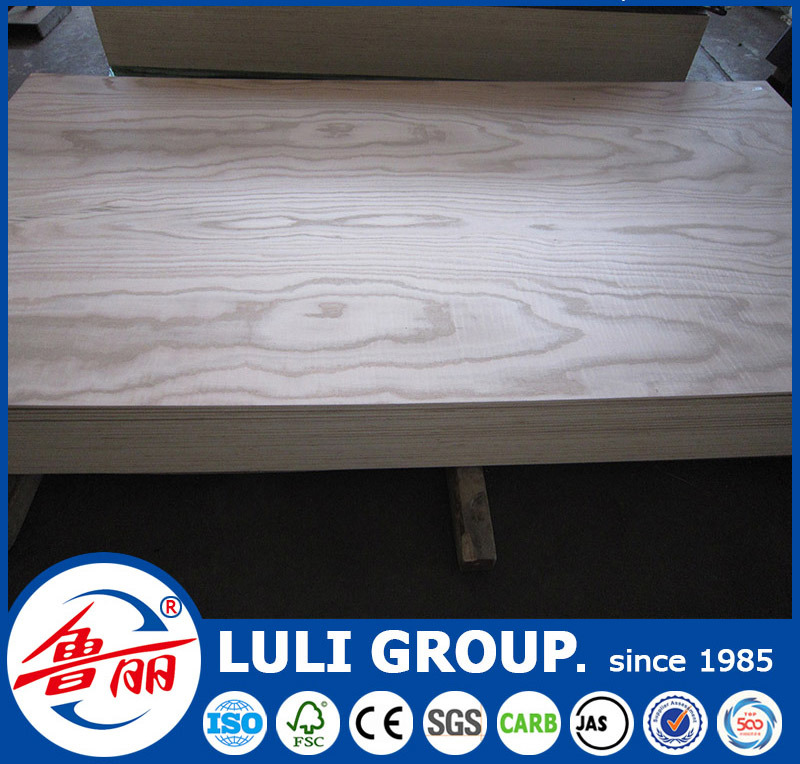 Best Price Furniture Plywood Manufacturer pictures & photos