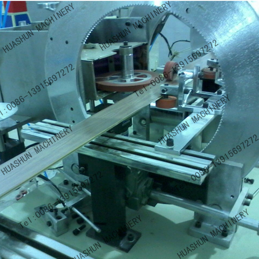 China Plastic Polystyrene Foto Frame Machinery Photos & Pictures ...