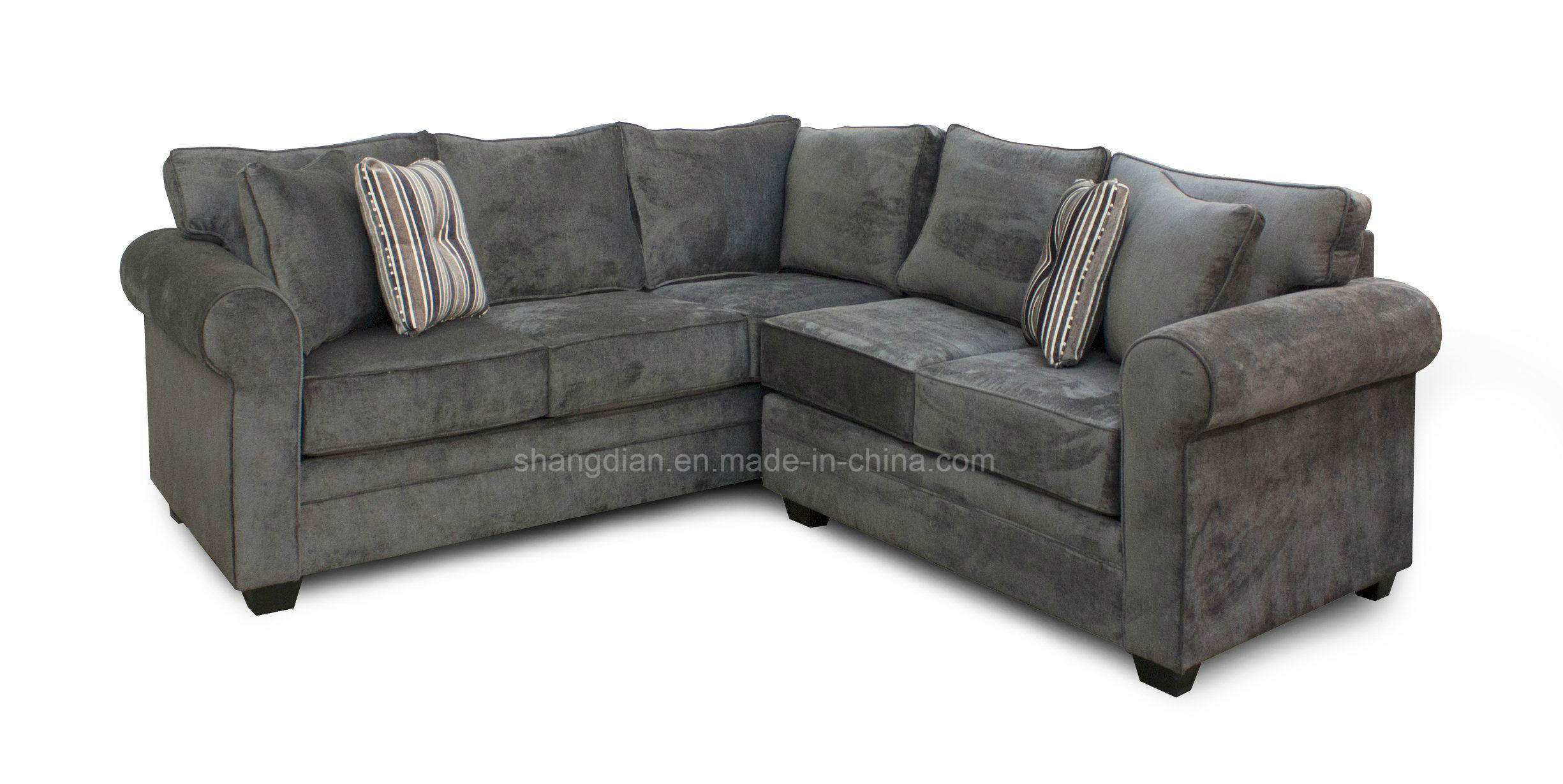 Marvelous Hot Item Import Furniture From China Hotel Furniture Sleeper Couch L Shape Sectional Sofa Kl S04 Ncnpc Chair Design For Home Ncnpcorg