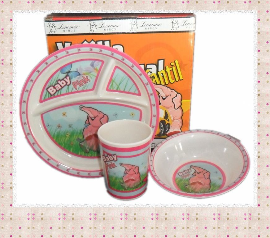 Melamine Kid Children Dinnerware Pig Feeding Bowl/Baby Chair Feeding  sc 1 st  Lanxi Kingway International Trade Co. Ltd. & China Melamine Kid Children Dinnerware Pig Feeding Bowl/Baby Chair ...