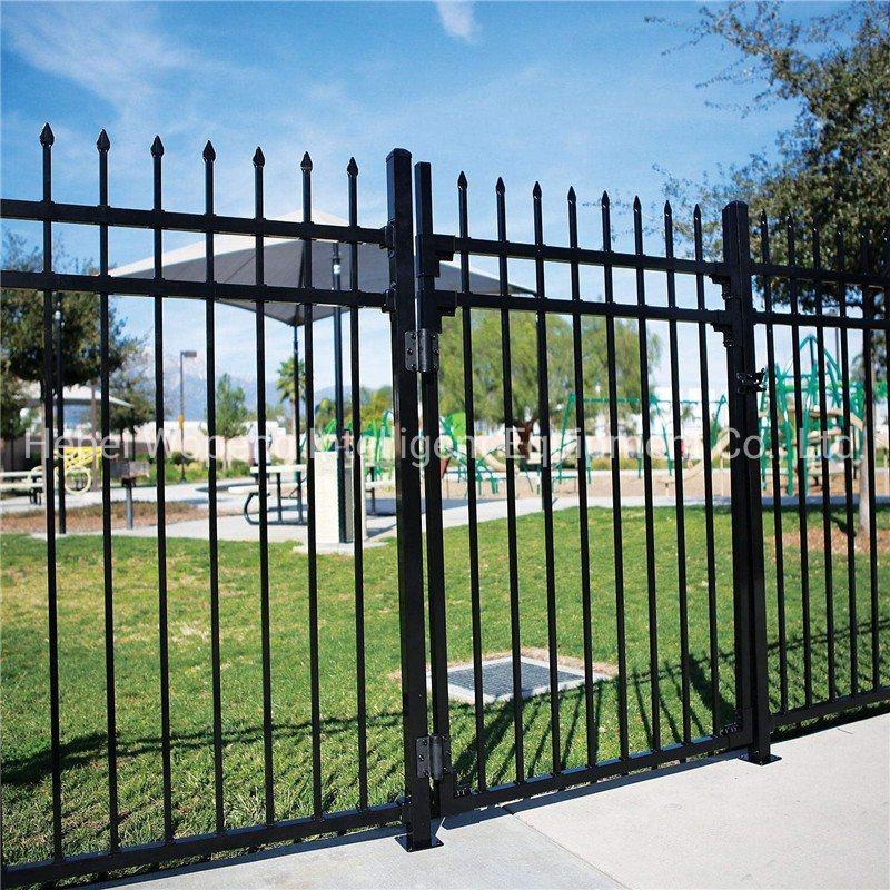 Cast Iron Gate Design Fence Gates