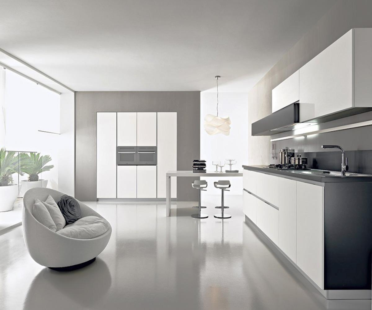 China 2017 New Design MDF Kitchen Cabinets - China Kitchen Cabinets ...
